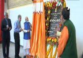LIVE: PM Modi inaugurates Madan Mohan Malviya Cancer Centre of BHU in Varanasi