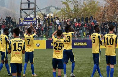 Pulwama Terror Attack: Minerva Punjab files writ petition in Delhi High Court over refusing to play Real Kashmir FC