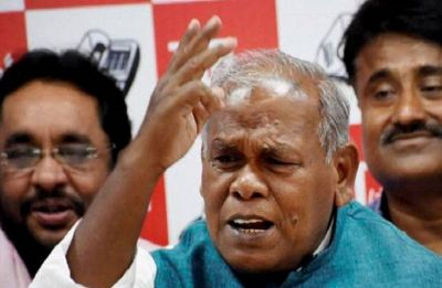 Our party should get more seats than Congress in Grand Alliance, says Jitan Ram Manjhi