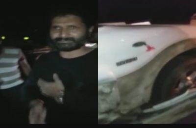 Karnataka MLA CT Ravi's car hits another in Tumkur district, 2 dead