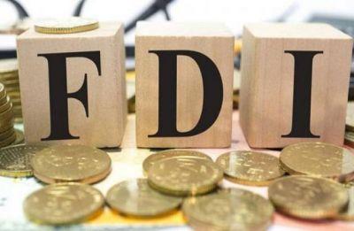 FDI during April-December 2018-19 falls 7% to $33.49 billion