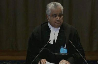 Kulbhushan Jadhav sent to gallows on basis of extracted confession: Harish Salve tells ICJ