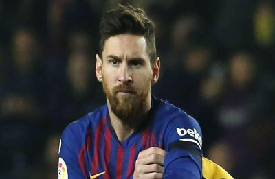 UEFA Champions League: Barcelona struggle to 0-0 draw against Lyon
