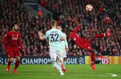 UEFA Champions League: Liverpool held to a goalless draw by Bayern Munich