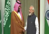 India, Saudi Arabia have thousand years of blood ties, says Mohammed bin Salman