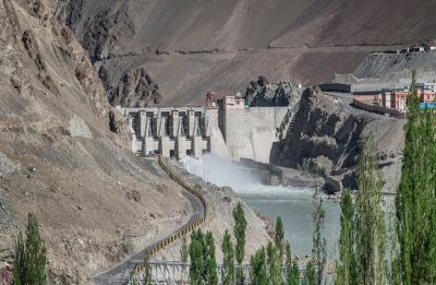 India strikes back: Modi government to stop country's share of water to Pakistan