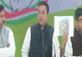 'Pulwama attack happened at 3.10 pm, Modi was busy in shooting till 6.40 pm': Surjewala slams PM