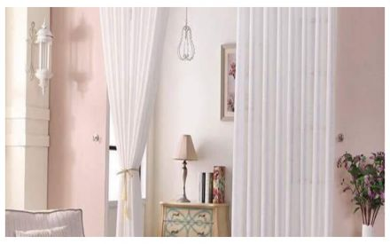 Ikea to launch Gunrid, an indoor air-purifying curtain
