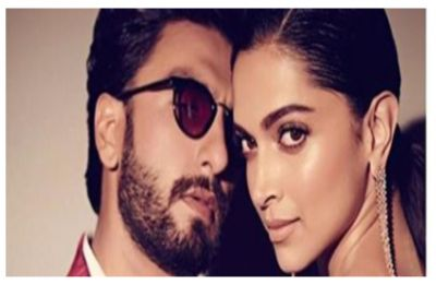 Deepika bares Ranveer's beauty secret that will pop your eyes out