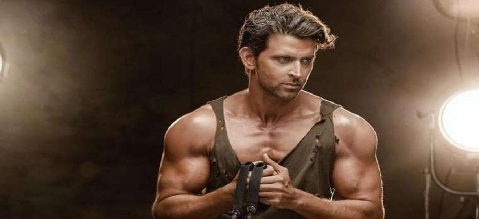Hrithik Roshan changed his daily routine (file photo)