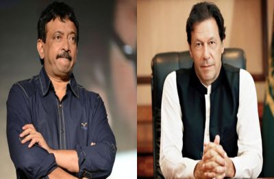 RGV's savage jibe at Imran Khan: If problems can be sorted by dialogue, no need to have married thrice