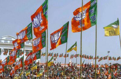 Apna Dal's Anupriya Patel, SBSP's OP Rajbhar accuse BJP of ignoring regional allies, threaten to part ways