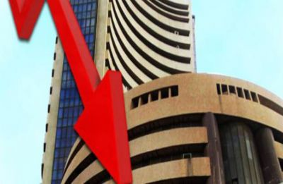 Opening Bell: Markets see red, Sensex trades 25 points lower