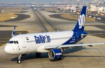 GoAir kicks off two-day flash sale, domestic flight tickets available at Rs 1,899