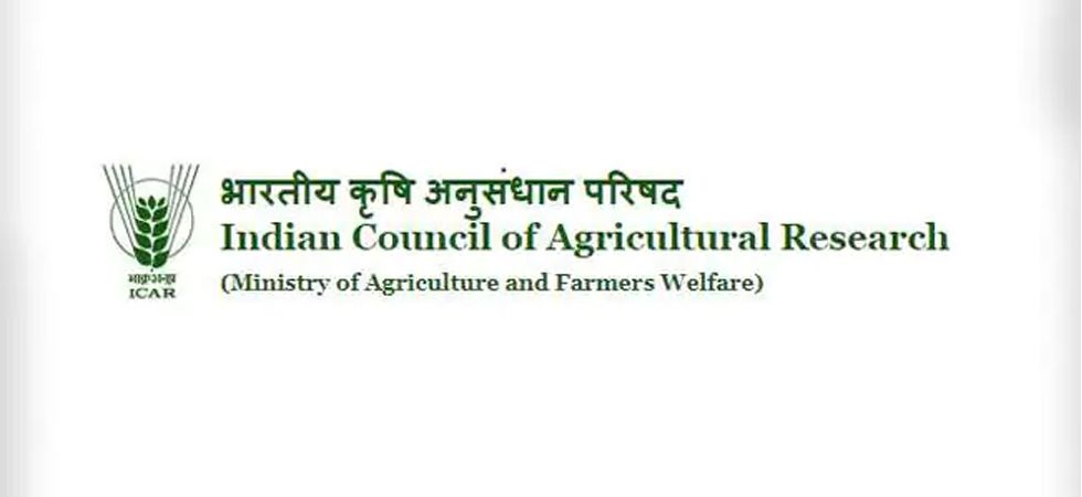 Indian Council of Agricultural Research (ICAR) NET exam