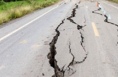 Powerful 7.5-magnitude earthquake strikes Peru-Ecuador border region