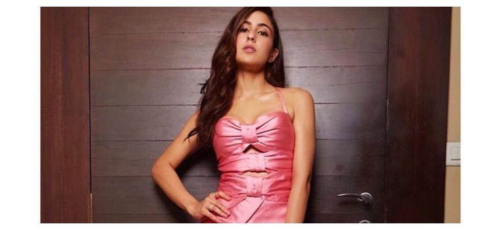 Sara Ali Khan bags the 'Fresh Face of the year' award (Photo: Instagram)