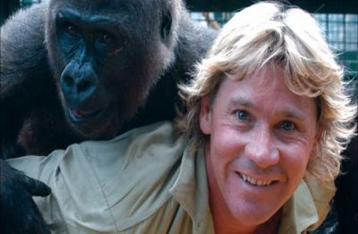 Google Doodle celebrates 'Crocodile Hunter' Steve Irwin's 57th birth anniversary