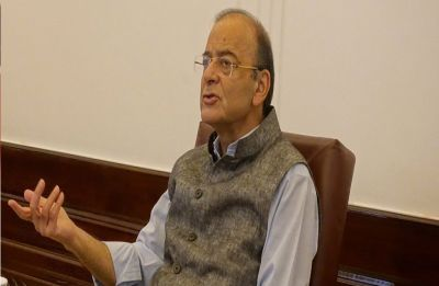 India to exercise all options to win decisive battle against Pakistan, says Arun Jaitley
