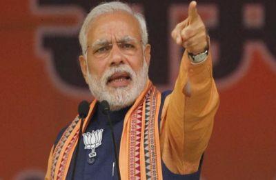 'Modi Hai To Mumkin Hai': PM gives tagline to take on opponents in 2019 Lok Sabha polls
