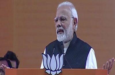 PM Narendra Modi to visit Kumbh Mela in Prayagraj tomorrow