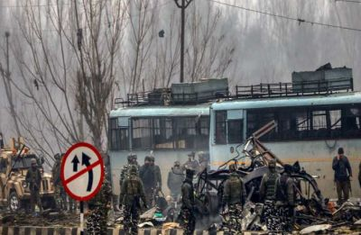 Pulwama Attack: Pakistan and its proxies a destabilising force in Asia