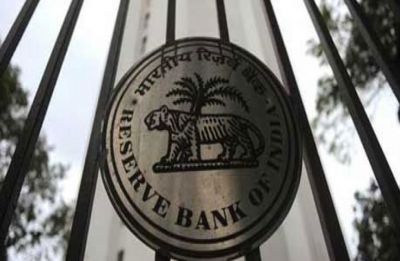 Forex reserves rise by USD 150 million to USD 398.3 billion