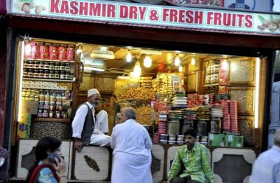 Panic grips Kashmir Valley as BSF, ITBP to replace CRPF, locals stock up on essential items