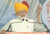 PM Modi in Rajasthan's Tonk: Our fight is for Kashmir, not against Kashmiris