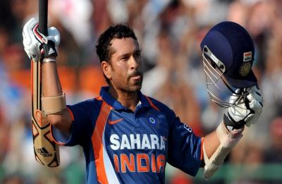 On This Day – When the cricketing world saw 'God's' double century in ODIs