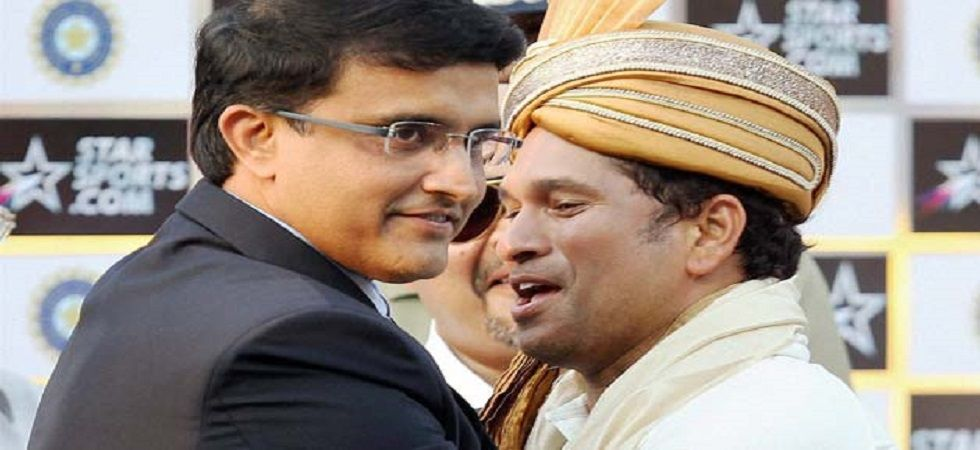 Sachin Tendulkar responds to Sourav Ganguly's statement, says 'never felt need for you to justify'