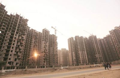 GST cut on housing sales 'revolutionary step', to boost sentiments: Experts