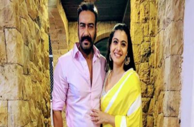 Ajay Devgn and Kajol celebrate 20 years of togetherness, reveal secret to their long marriage