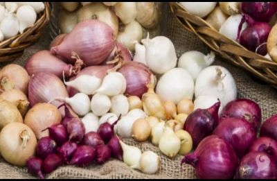 Consuming garlic, onions may lower colorectal cancer risk: Study