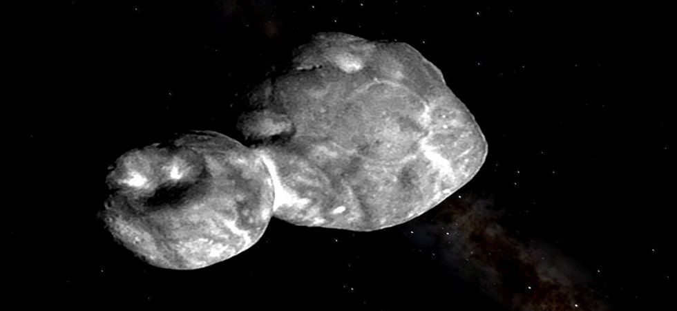 NASA spacecraft beams back sharpest images of Ultima Thule (File Photo)