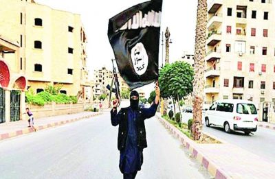 Iraq receives 280 ISIS jihadists from US-backed Syria force