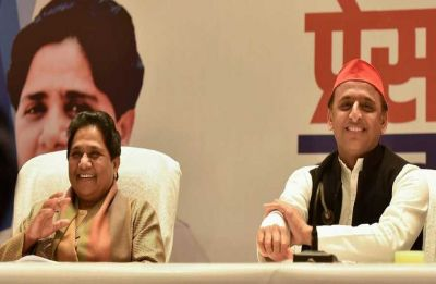 After UP, SP-BSP alliance announces seat-sharing formula for Madhya Pradesh, Uttarakhand