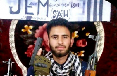 Pulwama Attack   Maruti Eeco was bought 10 days before strike, owner joined Jaish: NIA
