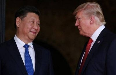 US to delay tariff increase on Chinese goods, says Donald Trump