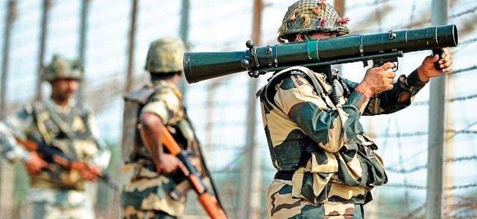 Pakistan Army violates ceasefire in Nowshera, Akhnoor sectors, India retaliates