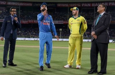 IND V AUS: India will look to square the series and get back to winning ways