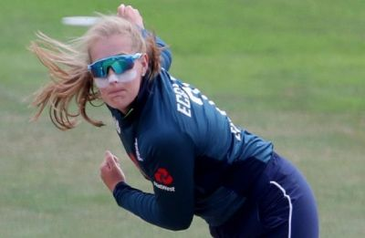 England suffers a huge blow after Sophie Ecclestone was ruled out due to fractured hand