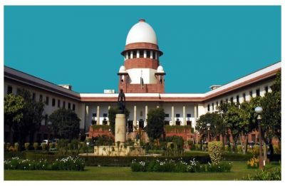 Ayodhya case: We are seriously giving chance for mediation, says Supreme Court