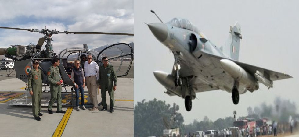 Surgical Strike 2.0: Here's how to become an Indian Air Force pilot