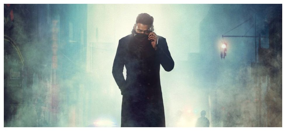 THIS actor claims she was stalked on the sets of Saaho (Photo: Twitter)