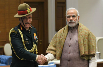 PM Modi meets service chiefs, NSA Ajit Doval after Pakistan captures Indian Air Force pilot