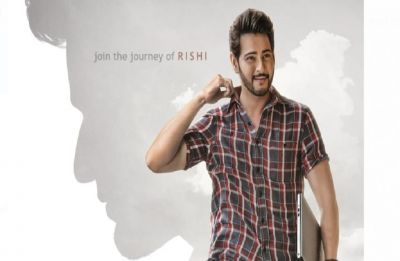 Mahesh Babu's Maharshi to hit screens on April 25!