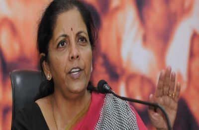 Amid strikes across LoC, Nirmala Sitharaman approves Rs 2700 crores for defence equipment