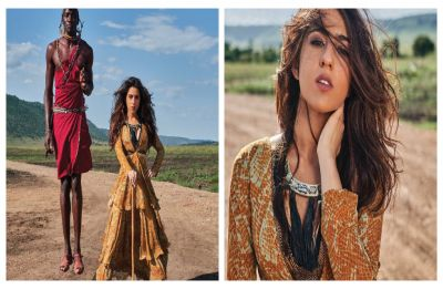 Is Sara Ali Khan's magazine debut shoot a 'photoshop' blunder? Internet calls it 'racist' and 'offensive'