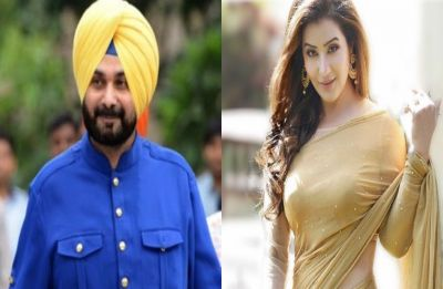 Shilpa Shinde receives rape threats for supporting Navjot Singh Sidhu, here's what she said